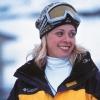 Nadine Garner profilképe