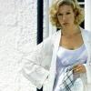 Juliet Stevenson profilképe