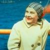 Ruth Gordon profilképe