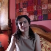 Arsinée Khanjian profilképe