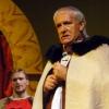 Balázs Csongor profilképe
