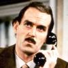 John Cleese profilképe