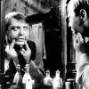 Peter Lorre profilképe