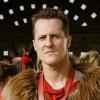 Michael Schumacher profilképe
