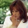 Sigourney Weaver profilképe
