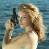 Angelica Bridges profilképe