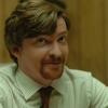 Rhys Darby profilképe
