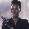 Grace Jones profilképe
