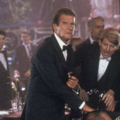 James Bond: Halálvágta