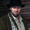 Balázs Áron profilképe
