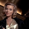 Honor Blackman profilképe