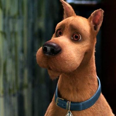 Scooby Doo 2.: Szörnyek póráz nélkül