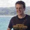 Jason Segel profilképe