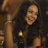 Mila Kunis profilképe