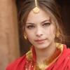 Kristin Kreuk profilképe