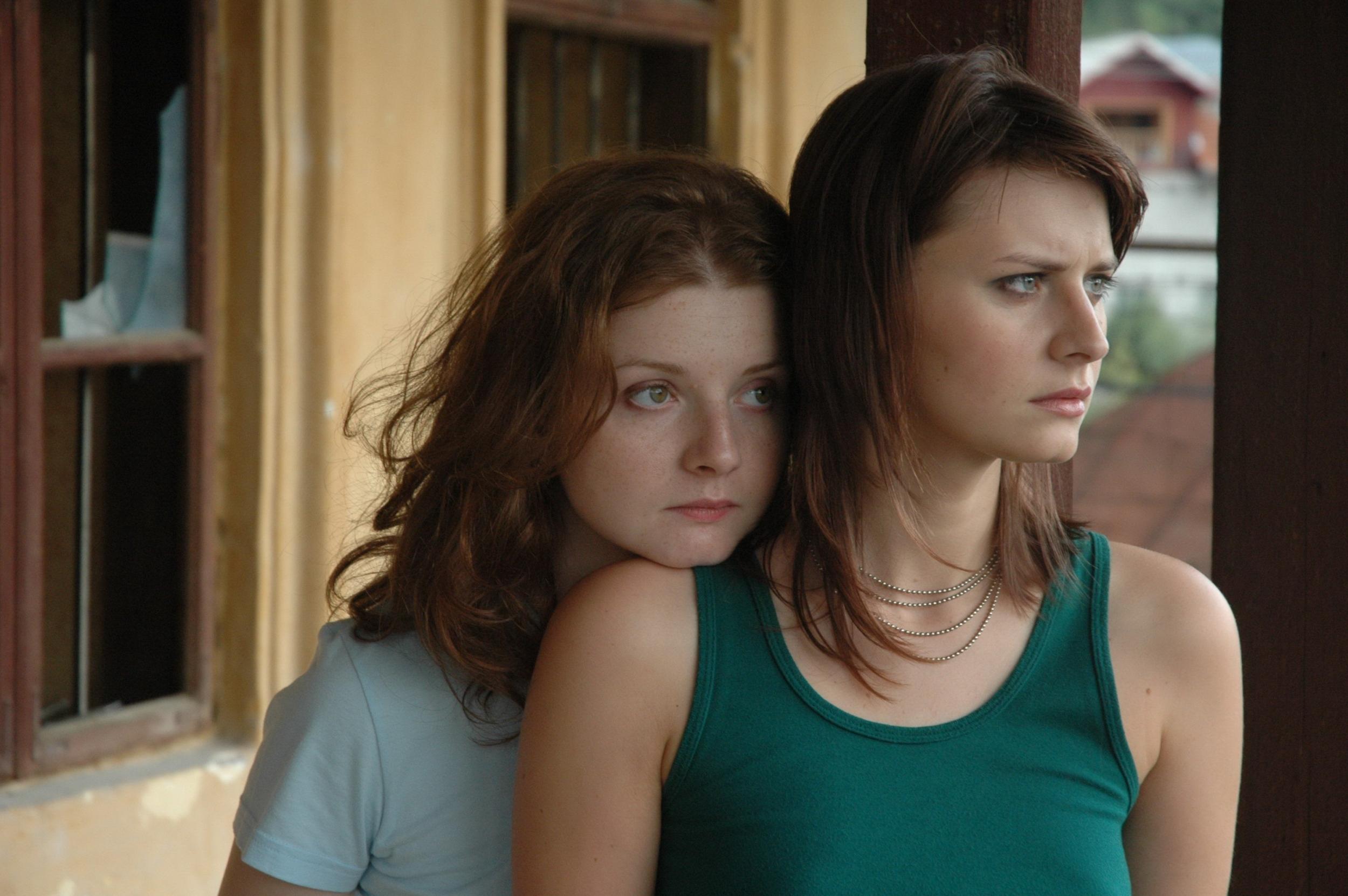 Фильмы о лесбийской любви лучшая подруга
