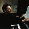 Philip Glass profilképe