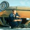 Raymond Cruz profilképe