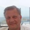 Csiszár Imre profilképe