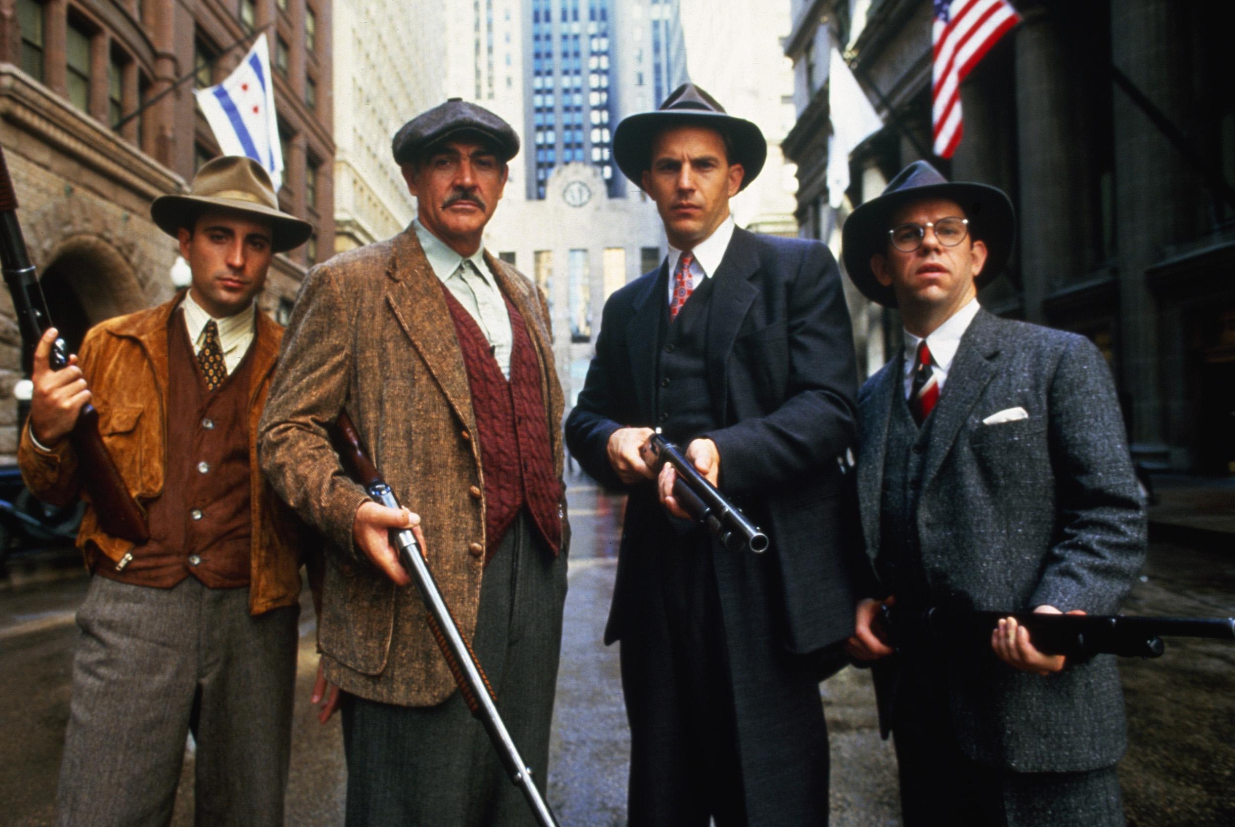 Így kapták el Al Caponét!