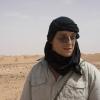 Bear Grylls profilképe