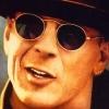 Bruce Willis profilképe
