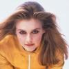 Alicia Silverstone profilképe