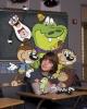 Dominic Janes profilképe