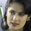 Salma Hayek profilképe