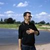 Henning Peker profilképe