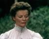 Katharine Hepburn profilképe