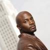 Taye Diggs profilképe