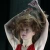 Simkó Katalin profilképe