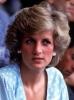 Princess Diana profilképe