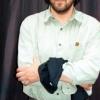 Emir Kusturica profilképe