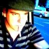 Bodó Viktor profilképe