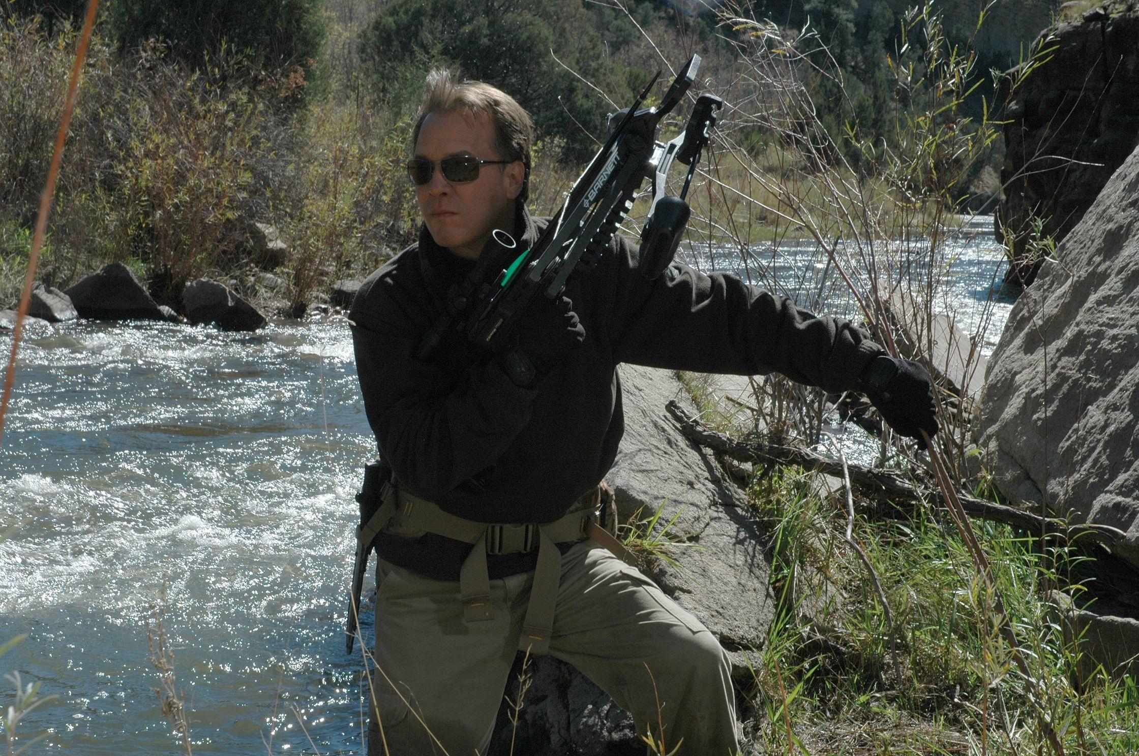 Őrült vadászat teljes online film magyarul (2007)