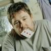 Johnny Vegas profilképe