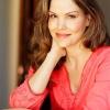 Paula Trickey profilképe