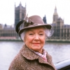 Helen Hayes profilképe