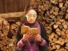 Kazuko Yoshiyuki profilképe