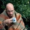 Torkel Petersson profilképe
