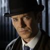 Peter Outerbridge profilképe