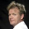 Gordon Ramsay profilképe
