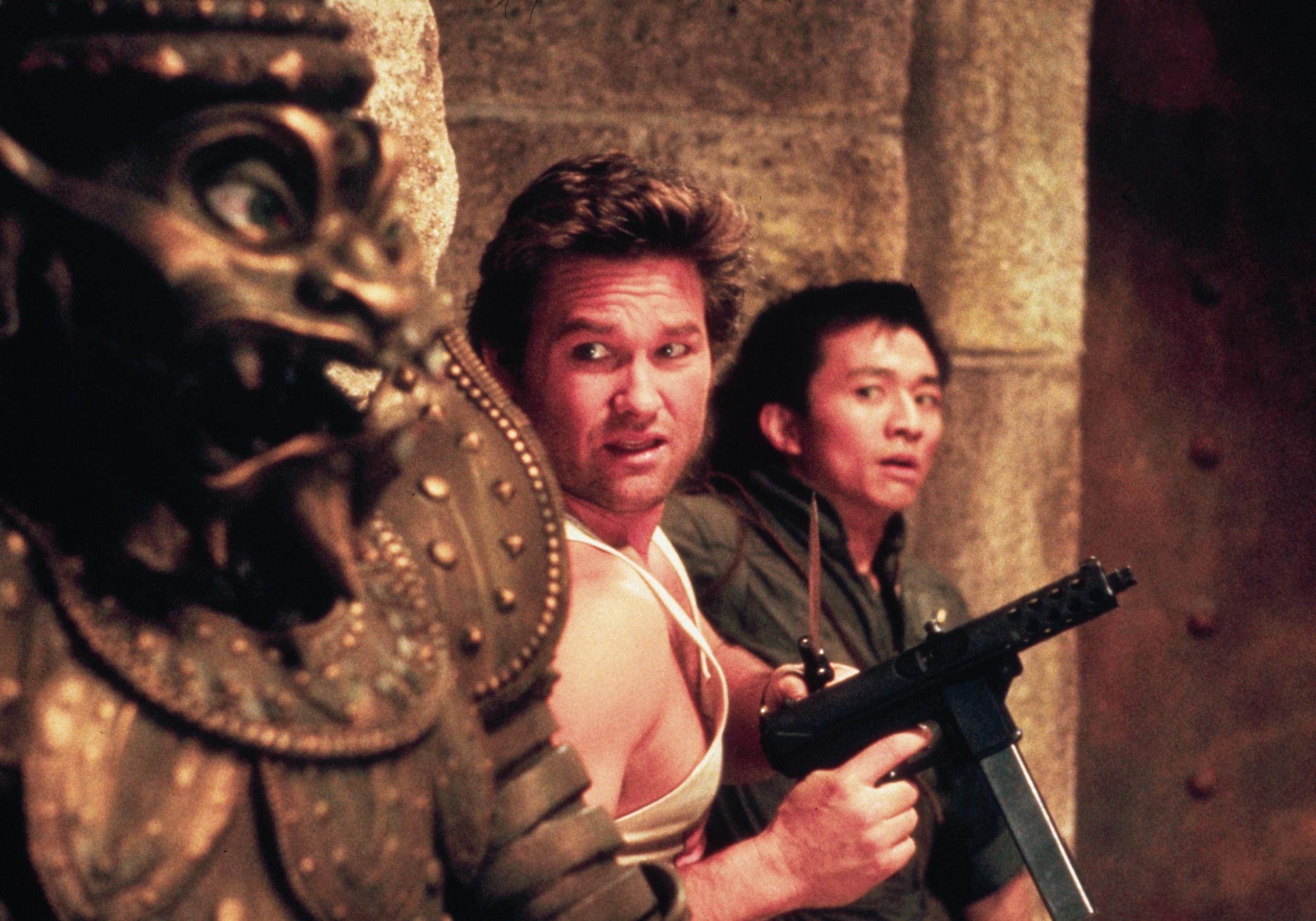 Még 12 kultfilm a 80-as évekből, amit vétek kihagyni