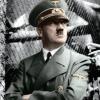 Adolf Hitler profilképe