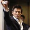 Andy Lau profilképe