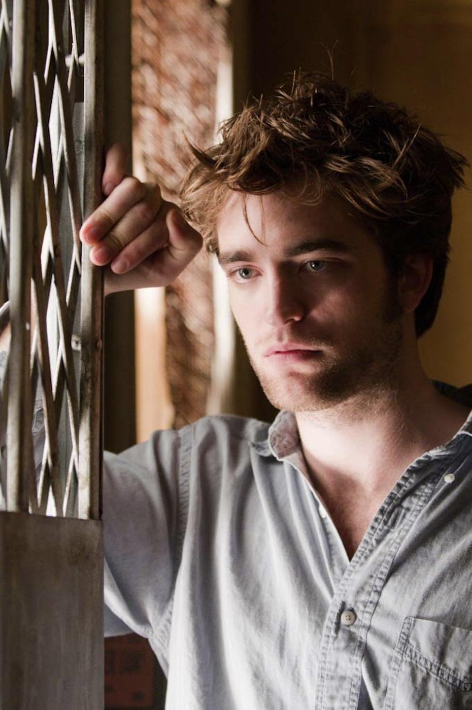 vagyok Robert Pattinson és Kristen Stewart 2013-ban