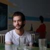Goitein Gergely profilképe
