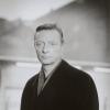 Otto Sander profilképe